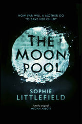 The Moon Pool by Sophie Littlefield