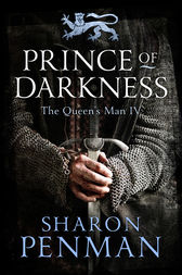 Prince of Darkness by Sharon Penman