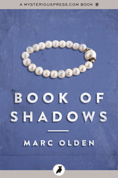 Book of Shadows by Marc Olden