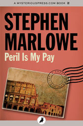 Peril Is My Pay by Stephen Marlowe