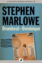Drumbeat - Dominique by Stephen Marlowe