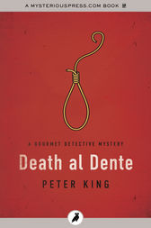 Death al Dente by Peter King