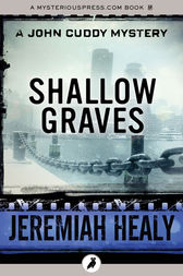 Shallow Graves by Jeremiah Healy