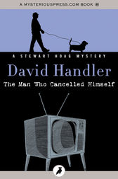 The Man Who Cancelled Himself by David Handler