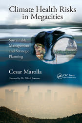 Climate Health Risks in Megacities by Cesar Marolla