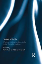 Teresa of Avila by Peter Tyler