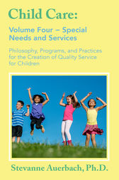 Special Needs and Services by Stevanne Auerbach