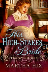 His High-Stakes Bride by Martha Hix