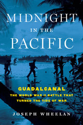 Midnight in the Pacific by Joseph Wheelan