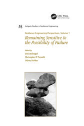 Resilience Engineering Perspectives, Volume 1 by Christopher P. Nemeth