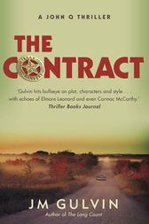 The Contract by JM Gulvin