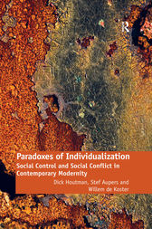 Paradoxes of Individualization by Dick Houtman