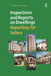Inspections and Reports on Dwellings by Ian Melville