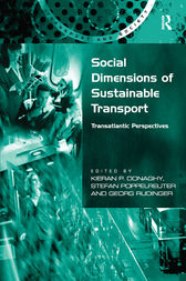 Social Dimensions of Sustainable Transport by Stefan Poppelreuter
