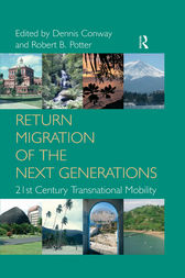 Return Migration of the Next Generations by Dennis Conway