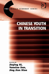 Chinese Youth in Transition by Jieying Xi