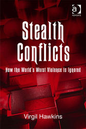 Stealth Conflicts by Virgil Hawkins