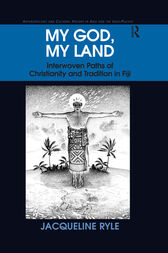 My God, My Land by Jacqueline Ryle