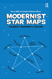 Modernist Star Maps by Aaron Jaffe