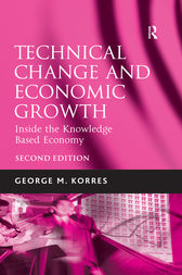 Technical Change and Economic Growth by George M. Korres