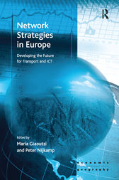 Network Strategies in Europe by Maria Giaoutzi