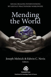 Mending the World by Joseph Melnick
