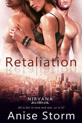 Retaliation by Anise Storm