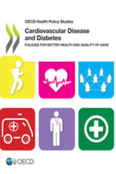 Cardiovascular Disease and Diabetes by OECD Publishing