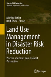 Land Use Management in Disaster Risk Reduction by Michiko Banba