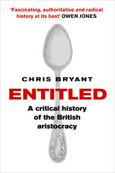 Entitled by Chris Bryant