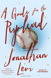 A Guide for the  Perplexed by Jonathan Levi
