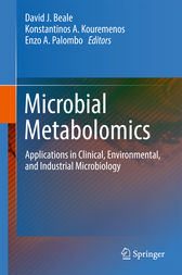 Microbial Metabolomics by David J. Beale