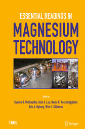 Essential Readings in Magnesium Technology by Suveen Mathaudhu