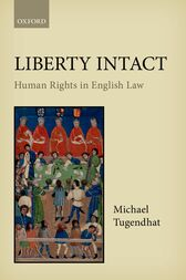 Liberty Intact by Michael Tugendhat