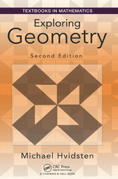 Exploring Geometry, Second Edition by Michael Hvidsten