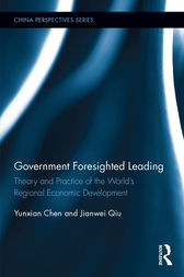 Government Foresighted Leading by Yunxian Chen