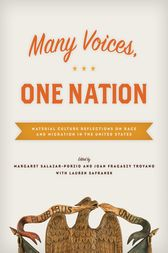 Many Voices, One Nation by Margaret Salazar-Porzio