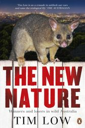 The New Nature by Tim Low