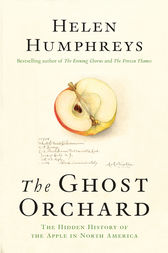 The Ghost Orchard by Helen Humphreys