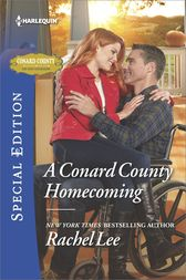 A Conard County Homecoming by Rachel Lee
