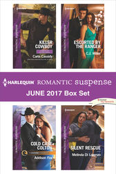 Harlequin Romantic Suspense June 2017 Box Set by Carla Cassidy