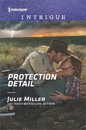 Protection Detail by Julie Miller