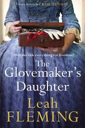 The Glovemaker's Daughter by Leah Fleming