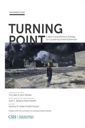 Turning Point by Shannon Green