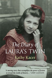 The Diary of Laura's Twin by Kathy Kacer