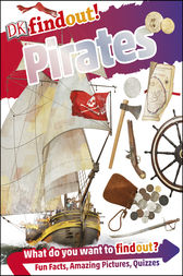 DK findout! Pirates by DK