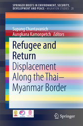 Refugee and Return by Supang Chantavanich