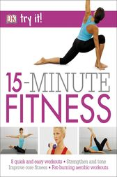 15 Minute Fitness by Suzanne Martin