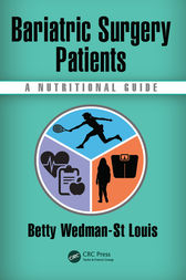 Bariatric Surgery Patients by Betty Wedman-St Louis
