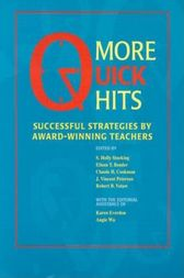 More Quick Hits by Indiana University Press